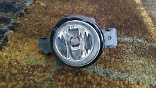 2015 NISSAN SENTRA RIGHT FOG LIGHT