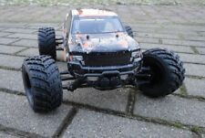 RC Monstertruck Off-Road Allrad 4 WD 2,4 GHZ Lipo- Akku