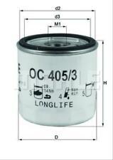 1x Original KNECHT OC 405/3 Ölfilter