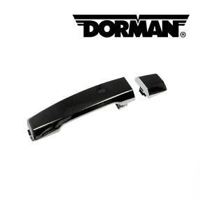 1PCS DORMAN F/R Outside Door Handle Fit Nissan Armada, Pathfinder Armada, Titan
