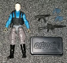Custom GI Joe Cobra Modern Duke Figure
