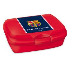FC Barcelona Brotdose Lunch Box Brot Dose Snack Pot Kinder Brotdose Barca EDEL