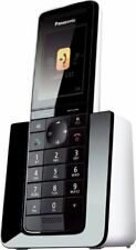 Panasonic PRS110JTW Cordless Premium Range, Bianco/Nero