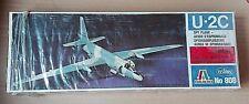 U-2C 1/48 ITALERI TESTORS