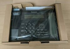 KX-NT553X-B Panasonic IP Phone Black - KX-NT553X-B