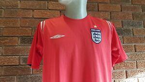 England football shirt 2004. Size Medium