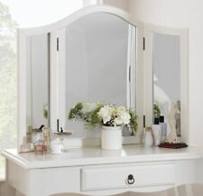 French Country Dressing Table Decorative Mirrors