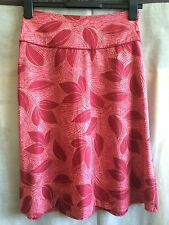 H&M ethnic pattern skirt size UK8, EUR34 - 100% cotton