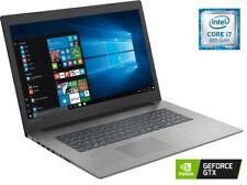 """Lenovo IdeaPad 330-15ICH Laptop 15.6"""" FHD, i7-8750H, 20GB RAM, SSD+HDD, GTX 1050"""