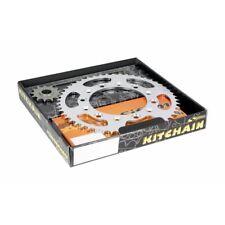 Kit Chaine Origine Yamaha Yfm 700 Raptor 2006 - 14x38 - 520 Avec Joints Toriques