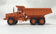 HO 1/87 MACK LRVSW 6x4 34tons - Ready Made Resin Model