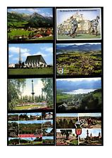 Postkartensammlung Deutschland und Motive Deutschland ab 1945 100 Stück +1