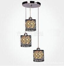 Markenlose Deckenlampen & Kronleuchter aus Glas mit 1-3 Lichtern