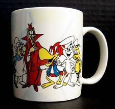 General Mills Champions Mug Cereal Lucky Charms Count Chocula Cocoa Puffs Trix