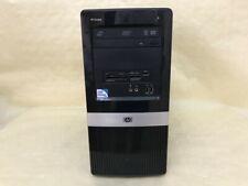 PC Desktop HP DX2420 Pentium E5300 ddr2 3Gb HD 250Gb