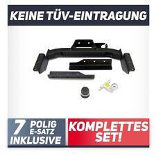 7p E-Satz mit Blinküberwachung AHK starr VW Transporter T4 VAN 90//95