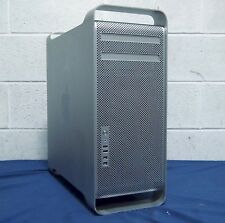 Apple Mac Pro 2009 2.66 GHz QC Xeon 8 GB RAM 1.0 TB HD Radeon HD 4870