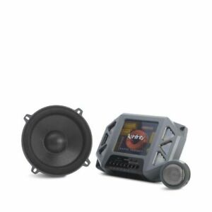 Infinity Perfect 600  2 Way Component Speakers 400W