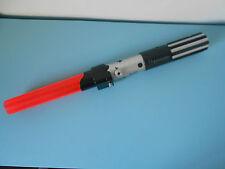 16.8.14.3 STAR WARS sabre laser dark vador darth vader électronique HASBRO