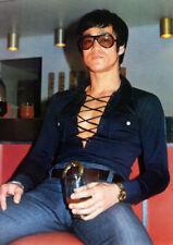 Bruce Lee - 8 1/2 X 11