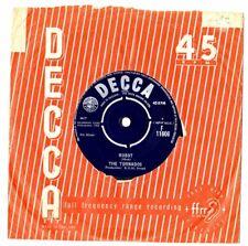 """TORNADOS.ROBOT / LIFE ON VENUS.UK ORIG R.G.M. 7"""" & CO/SLEEVE.VG+"""