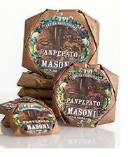 "PANPEPATO GR. 450 ""PASTICCERIA MASONI"" (TYPICAL TUSCAN SWEET)"