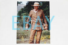 James Arness How the West Was Won Zeb Macahan photo Gunsmoke McClain's Law