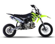 Genuine Thumpstar ® TSK 110cc | DIRT BIKE | MOTORBIKE | PIT BIKE | POCKET BIKE |