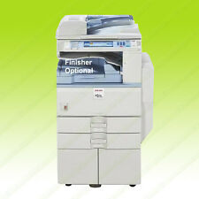 Driver UPDATE: Ricoh Aficio MP 8001 SP Multifunction B & W PS
