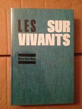Les Survivants , Piers Paul Read