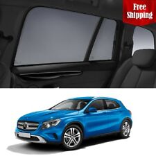 Mercedes-Benz GLA-Class 2016 X156 Magnetic Car Window Shade Sun Shade Blind