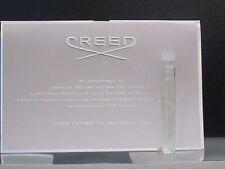 Creed Siver Mountain Water Men Lot of 3 Sample Vials 3 x 0.08 oz Eau de Parfum