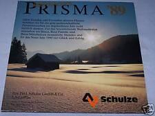 Weihnachten mit Weltstars - Weihnachts Prisma '89 - LP