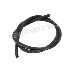 For Mercedes BENZ Diesel Fuel Injector Overflow Hose COHLINE 605 078 05 81