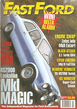 Fast Ford (February 1996)
