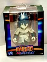 Loyal Subjects Naruto Shippuden CLUB 28 Grayscale Sasuke Uchiha {Extremely Rare}