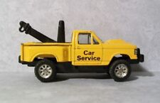 C1 Maisto Car Service, Tow Truck, Yellow