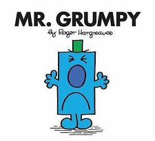 Very Good, Mr. Grumpy (Mr. Men Classic Library), Hargreaves, Roger, Book