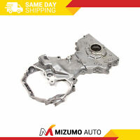 Oil Pump Fit 07-12 Nissan Altima 2.5L DOHC QR25DE