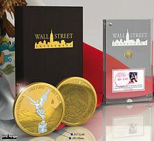 Internationale Münzen aus Gold für Münzwesen & Numismatika