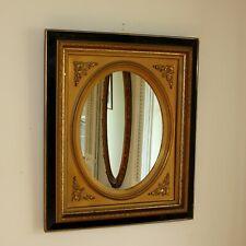 Vintage Napoleon III Style Mirror