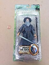^ SEALED NEW Lord of the Rings 'Gandalf the Grey' Figure by Toy Biz Marvel