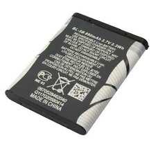 Li-Ion BL-5B Battery for  Nokia 5140 5140i 6120 6120C 6121 N80