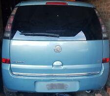Vauxhall Meriva (A) 2003-2010 1.6 Petrol BREAKING BRAKING ALL PARTS AVAILABLE