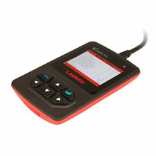 Launch Creader V + OBD Diagnostic Fault suitable for Fiat, fault read & Erase