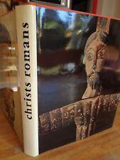 ZODIAQUE CHRISTS ROMANS POINTS CARDINAUX N°8 ART ROMAN