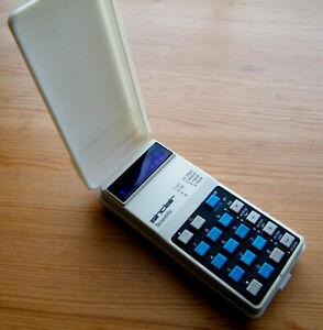 Sinclair Scientific Calculator