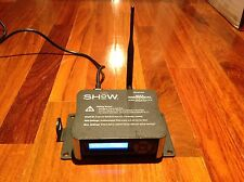 City Theatrical Show DMX Wireless Receiver