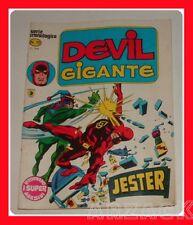 DEVIL GIGANTE 15 Jester Corno 1978 SERIE CRONOLOGICA