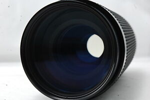 TAMRON SP 70-210mm F3.5 CF MACRO for Canon  SN306160 **Excellent+**